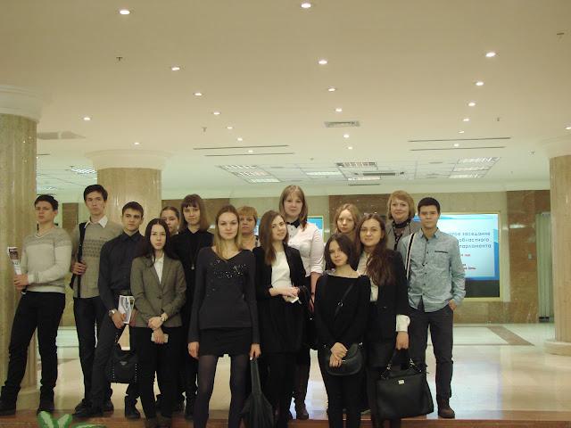 26.02.2014 - Экскурсия в Московскую областную Думу - DSC06283.JPG