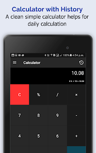 Currency Converter - Units Conversion Calculator- screenshot thumbnail