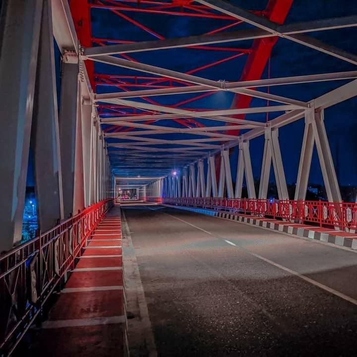 jembatan khahayan