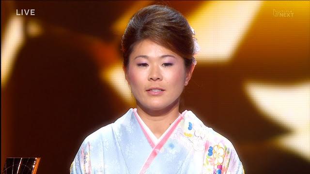 正に日本の誉れ!澤穂希選手にFIFAの女子年間最優秀選手賞