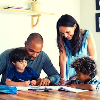 Cara mendidik Anak Dengan Smart Parenting