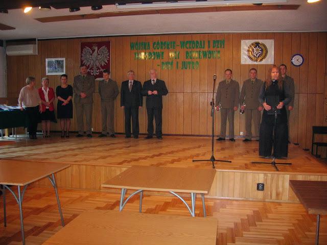 Konkursu Wiedzy WOJSKA GÓRSKIE – WCZORAJ I DZIŚ - IMG_0208.JPG