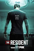 Quinta temporada de The Resident