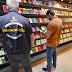 Mais de 700 produtos falsificados são apreendidos em shopping de Manaus