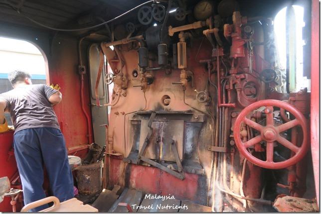 馬來西亞沙巴北婆羅洲火車 (85)