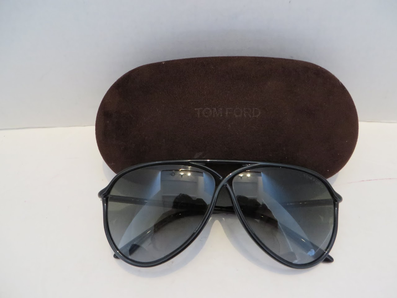 Tom Ford Maximillion Aviators