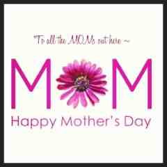 Hepi mother's day!!