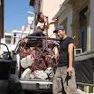 2010-09-25 14-57 Maja i gabrys ze swoja wystawa.JPG