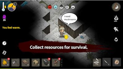 Game Survival Offline Android terbaik dan terseru