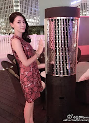 Jenna Wang Siping China Actor