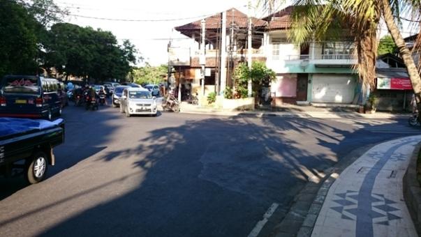 Transito em Bali