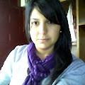 Carla <b>Alejandra Cea</b> Iraira - photo