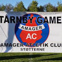 Tårnby Games