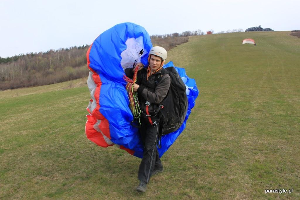 Szkolenia paralotniowe Luty-Kwiecień 2012 - IMG_1729.JPG