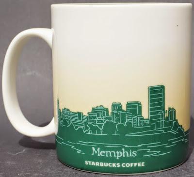 USA - Memphis www.bucksmugs.nl