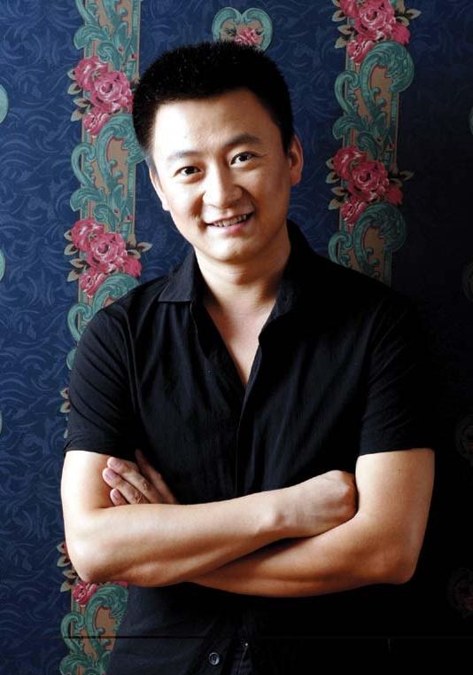 Ji Bo China Actor