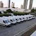 João Azevêdo apresenta veículos refrigerados que farão transporte da vacina contra covid-19 para todo o estado