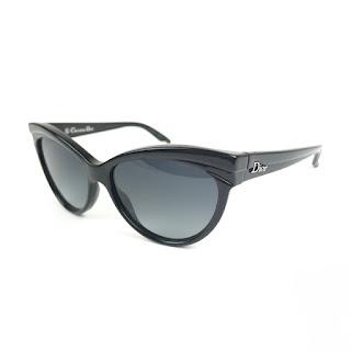 Dior Sauvage 1 Black Sunglasses