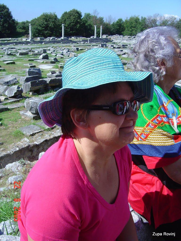 Stopama sv. Pavla po Grčkoj 2005 - DSC05257.JPG