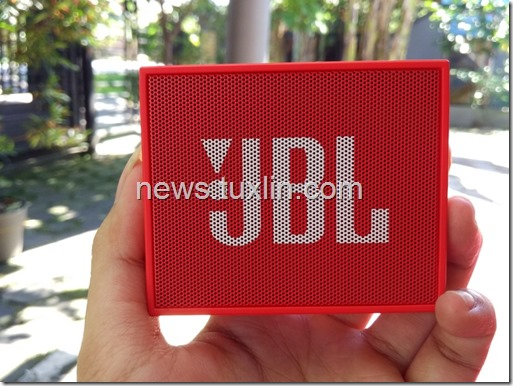 Hands On & Preview JBL Go Wireless Speaker