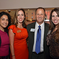 September Pillar Reception at the Shore Club