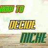 6 Steps You Can Use to Find Your Niche (20 Best Niche Ideas)- gyansblogs