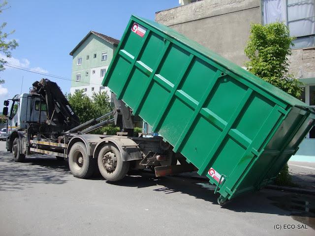 Campania de colectare a deseurilor periculoase din deseuri menajere MAI 2011 - DSC09526.JPG