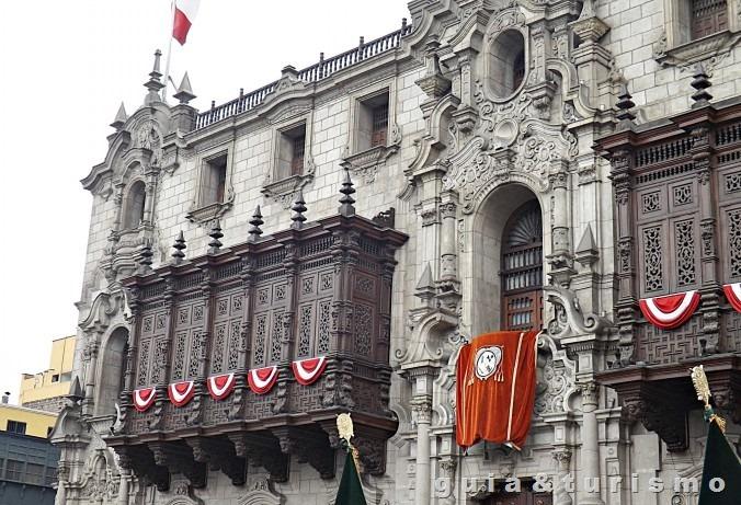 Palácio do Arcebispado
