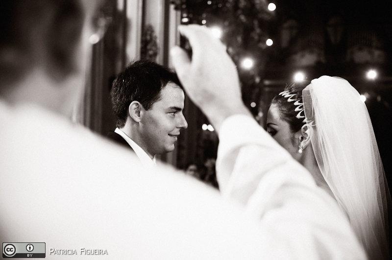 Foto de casamento 1085pb de Fabiana e João. Marcações: 29/05/2010, Casamento Fabiana e Joao, Rio de Janeiro.