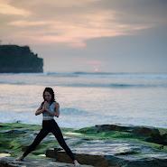 Coastal Meditation