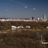 City Gate views