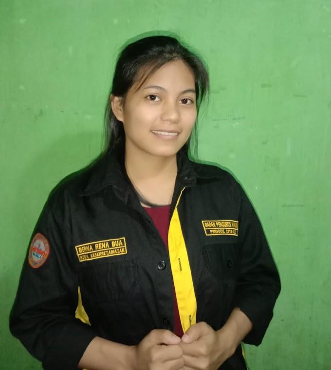 MUBES ke 31 Tahun 2021, Berna RB Nahkodai KMK STIE, STKIP YPUP Makassar