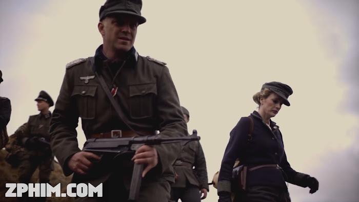 Ảnh trong phim Hồn Ma Người Lính - Soldiers of the Damned 1