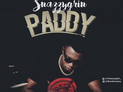 Video : Snazzygrin - Paddy || Download Video