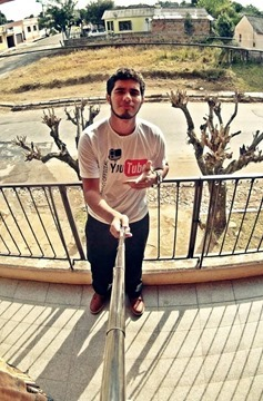 Youtubers - Gean Camargo