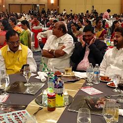 America Telugu Sambaralu 2017 Banquet