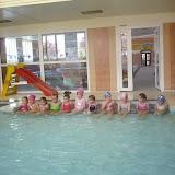 Plavci v MŠ Bařiny