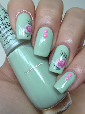 The Easiest And Prettiest Nails Designs