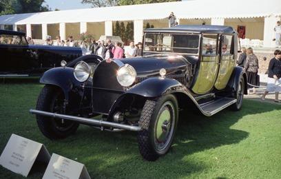 1990.09.09-089.31 Bugatti Royale berline de voyage