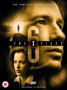 Hồ Sơ Tuyệt Mật 6 - The X Files Season 6 poster