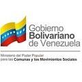 Resolución mediante la cual se designa a Ana Inmaculada Bellorin Silva, como Directora General del Despacho del Ministerio del Poder Popular para las Comunas y los Movimientos Sociales