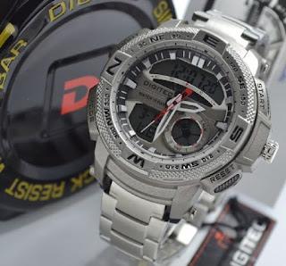jam tangan Digitec,Harga jam tangan Digitec,
