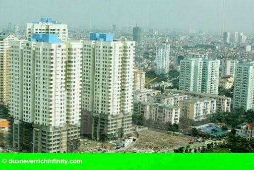 Hình 1: Savills: Bất động sản Việt sẽ có bước phát triển mạnh 5 năm tới