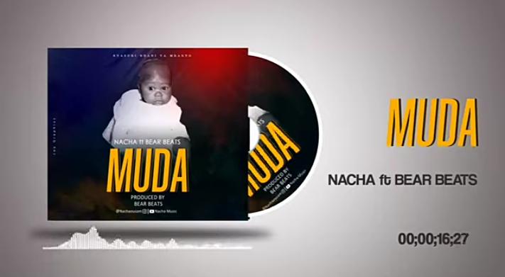 Audio: Nacha - Muda || Download Mp3