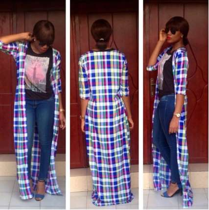 African Dresses Styles To Have A Modern Pretty Look 7