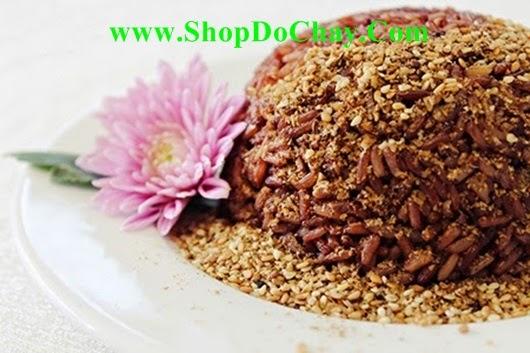 Ăn gạo lứt muối mè chữa bệnh gì