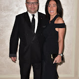 OIC - ENTSIMAGES.COM - Jonathan and Katrina Shalit at the  Care After Combat Ball  in London .  Ball for military charity, formed by Simon Weston OBE, to support veterans taking their next step back into civilian life 19th May 2016 Photo Mobis Photos/OIC 0203 174 1069