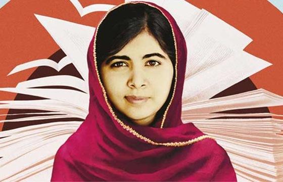 I Am Malala - Teen