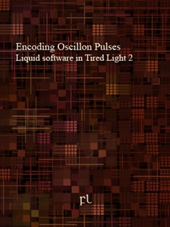 Encoding Oscillons Pulses Cover
