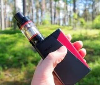 berapa persen tarif cukai rokok elektrik vaporizer vape